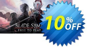 Blade Symphony PC 프로모션 코드 Blade Symphony PC Deal 프로모션: Blade Symphony PC Exclusive Easter Sale offer for iVoicesoft