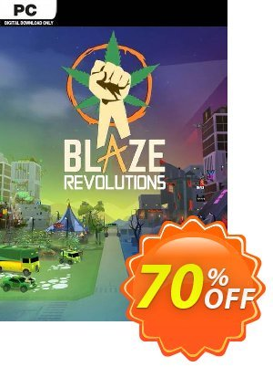 Blaze Revolutions PC Coupon discount Blaze Revolutions PC Deal. Promotion: Blaze Revolutions PC Exclusive Easter Sale offer for iVoicesoft