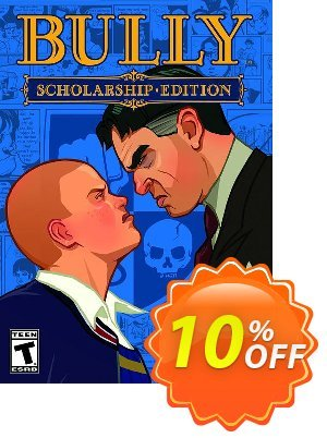 Bully: Scholarship Edition PC 프로모션 코드 Bully: Scholarship Edition PC Deal 프로모션: Bully: Scholarship Edition PC Exclusive Easter Sale offer for iVoicesoft