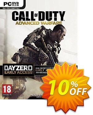 Call of Duty (COD): Advanced Warfare - Day Zero Edition PC discount coupon Call of Duty (COD): Advanced Warfare - Day Zero Edition PC Deal - Call of Duty (COD): Advanced Warfare - Day Zero Edition PC Exclusive Easter Sale offer for iVoicesoft