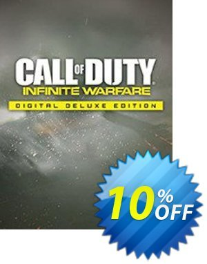 Call of Duty (COD) Infinite Warfare Digital Deluxe Edition PC (EU) 프로모션 코드 Call of Duty (COD) Infinite Warfare Digital Deluxe Edition PC (EU) Deal 프로모션: Call of Duty (COD) Infinite Warfare Digital Deluxe Edition PC (EU) Exclusive Easter Sale offer for iVoicesoft