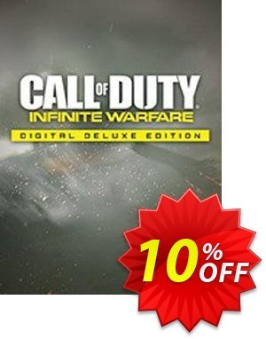 Call of Duty (COD) Infinite Warfare Digital Deluxe Edition PC (EU) discount coupon Call of Duty (COD) Infinite Warfare Digital Deluxe Edition PC (EU) Deal - Call of Duty (COD) Infinite Warfare Digital Deluxe Edition PC (EU) Exclusive Easter Sale offer for iVoicesoft