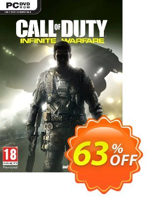 Call of Duty (COD) Infinite Warfare PC (APAC) discount coupon Call of Duty (COD) Infinite Warfare PC (APAC) Deal - Call of Duty (COD) Infinite Warfare PC (APAC) Exclusive Easter Sale offer for iVoicesoft
