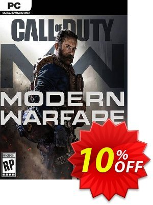 Call of Duty: Modern Warfare PC (EU) discount coupon Call of Duty: Modern Warfare PC (EU) Deal - Call of Duty: Modern Warfare PC (EU) Exclusive Easter Sale offer for iVoicesoft