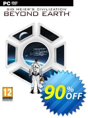 Civilization Beyond Earth PC Coupon discount Civilization Beyond Earth PC Deal. Promotion: Civilization Beyond Earth PC Exclusive Easter Sale offer for iVoicesoft
