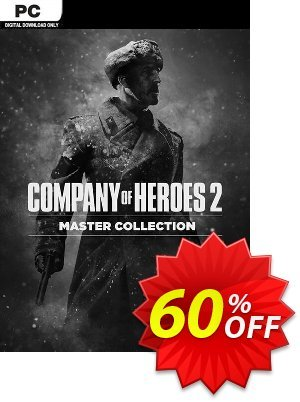 Company of Heroes 2 Master Collection PC discount coupon Company of Heroes 2 Master Collection PC Deal - Company of Heroes 2 Master Collection PC Exclusive Easter Sale offer for iVoicesoft