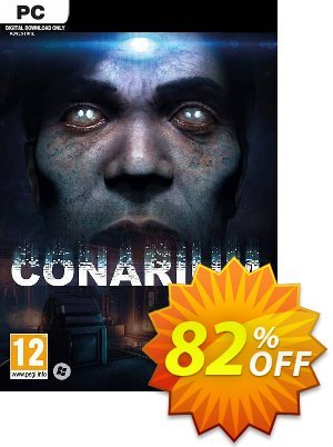 Conarium PC 프로모션 코드 Conarium PC Deal 프로모션: Conarium PC Exclusive Easter Sale offer for iVoicesoft