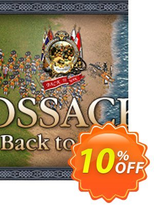Cossacks Back to War PC 프로모션 코드 Cossacks Back to War PC Deal 프로모션: Cossacks Back to War PC Exclusive Easter Sale offer for iVoicesoft