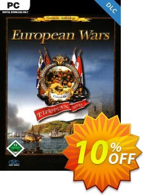Cossacks Campaign Expansion PC discount coupon Cossacks Campaign Expansion PC Deal - Cossacks Campaign Expansion PC Exclusive Easter Sale offer for iVoicesoft