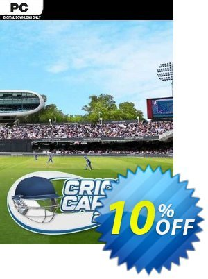 Cricket Captain 2015 PC Coupon discount Cricket Captain 2015 PC Deal. Promotion: Cricket Captain 2015 PC Exclusive Easter Sale offer for iVoicesoft