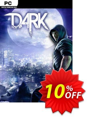 DARK PC Coupon discount DARK PC Deal. Promotion: DARK PC Exclusive Easter Sale offer for iVoicesoft