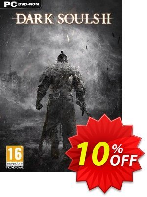 Dark Souls II 2 PC discount coupon Dark Souls II 2 PC Deal - Dark Souls II 2 PC Exclusive Easter Sale offer for iVoicesoft