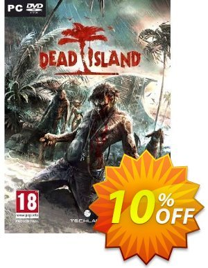 Dead Island (PC) discount coupon Dead Island (PC) Deal - Dead Island (PC) Exclusive Easter Sale offer for iVoicesoft