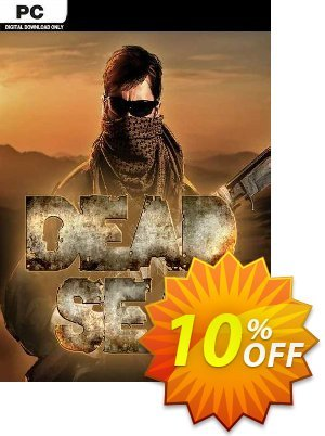 Dead Sea PC 프로모션 코드 Dead Sea PC Deal 프로모션: Dead Sea PC Exclusive Easter Sale offer for iVoicesoft