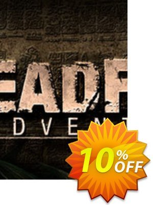 Deadfall Adventures PC discount coupon Deadfall Adventures PC Deal - Deadfall Adventures PC Exclusive Easter Sale offer for iVoicesoft