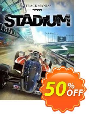 TrackMania² Stadium PC Coupon, discount TrackMania² Stadium PC Deal. Promotion: TrackMania² Stadium PC Exclusive offer for iVoicesoft