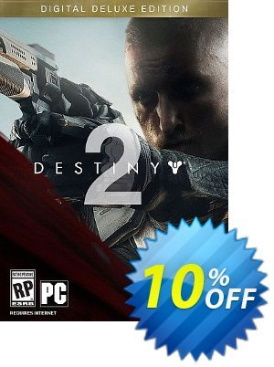 Destiny 2 - Digital Deluxe Edition PC discount coupon Destiny 2 - Digital Deluxe Edition PC Deal - Destiny 2 - Digital Deluxe Edition PC Exclusive Easter Sale offer for iVoicesoft
