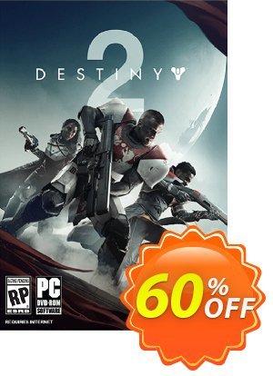 Destiny 2 PC (MEA) Coupon discount Destiny 2 PC (MEA) Deal. Promotion: Destiny 2 PC (MEA) Exclusive Easter Sale offer for iVoicesoft