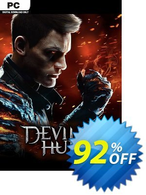 Devil's Hunt PC Coupon discount Devil's Hunt PC Deal. Promotion: Devil's Hunt PC Exclusive Easter Sale offer for iVoicesoft