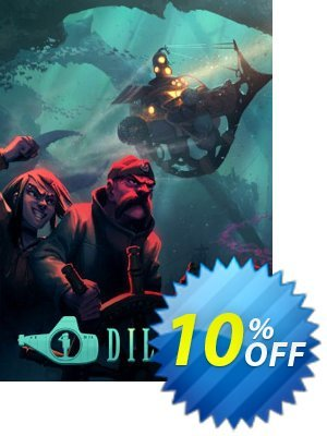 Diluvion PC Coupon discount Diluvion PC Deal. Promotion: Diluvion PC Exclusive Easter Sale offer for iVoicesoft