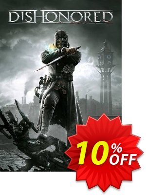 Dishonored (PC) discount coupon Dishonored (PC) Deal - Dishonored (PC) Exclusive Easter Sale offer for iVoicesoft
