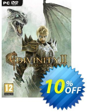 Divinity 2 (PC) Coupon discount Divinity 2 (PC) Deal. Promotion: Divinity 2 (PC) Exclusive Easter Sale offer for iVoicesoft