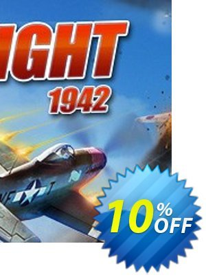 Dogfight 1942 PC Coupon discount Dogfight 1942 PC Deal. Promotion: Dogfight 1942 PC Exclusive Easter Sale offer for iVoicesoft