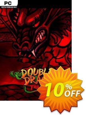 Double Dragon Trilogy PC 프로모션 코드 Double Dragon Trilogy PC Deal 프로모션: Double Dragon Trilogy PC Exclusive Easter Sale offer for iVoicesoft