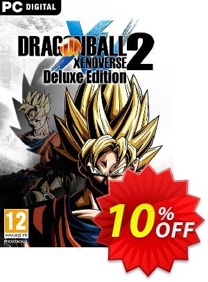 Dragon Ball Xenoverse 2 - Deluxe Edition PC discount coupon Dragon Ball Xenoverse 2 - Deluxe Edition PC Deal - Dragon Ball Xenoverse 2 - Deluxe Edition PC Exclusive Easter Sale offer for iVoicesoft