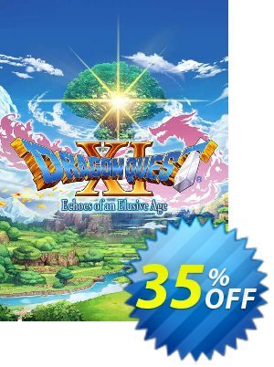 Dragon Quest XI: Echoes of an Elusive Age PC discount coupon Dragon Quest XI: Echoes of an Elusive Age PC Deal - Dragon Quest XI: Echoes of an Elusive Age PC Exclusive Easter Sale offer for iVoicesoft