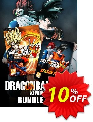 Dragonball Xenoverse Bundle Edition discount coupon Dragonball Xenoverse Bundle Edition Deal - Dragonball Xenoverse Bundle Edition Exclusive Easter Sale offer for iVoicesoft