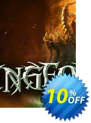 Dungeons PC 優惠券,折扣碼 Dungeons PC Deal,促銷代碼: Dungeons PC Exclusive Easter Sale offer for iVoicesoft