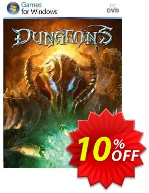 Dungeons (PC) discount coupon Dungeons (PC) Deal - Dungeons (PC) Exclusive Easter Sale offer for iVoicesoft