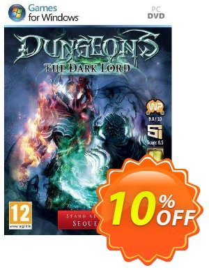 Dungeons: The Dark Lord (PC) 프로모션 코드 Dungeons: The Dark Lord (PC) Deal 프로모션: Dungeons: The Dark Lord (PC) Exclusive Easter Sale offer for iVoicesoft