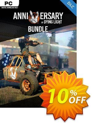 Dying Light - 5th Anniversary Bundle DLC discount coupon Dying Light - 5th Anniversary Bundle DLC Deal - Dying Light - 5th Anniversary Bundle DLC Exclusive Easter Sale offer for iVoicesoft
