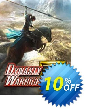 Dynasty Warriors 9 PC割引コード・Dynasty Warriors 9 PC Deal キャンペーン:Dynasty Warriors 9 PC Exclusive Easter Sale offer for iVoicesoft