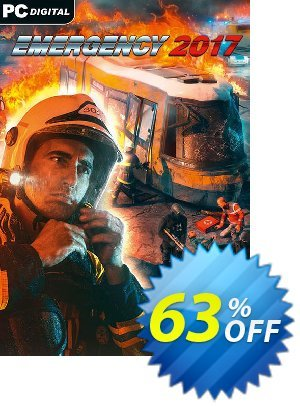 Emergency 2017 PC 프로모션 코드 Emergency 2017 PC Deal 프로모션: Emergency 2017 PC Exclusive Easter Sale offer for iVoicesoft