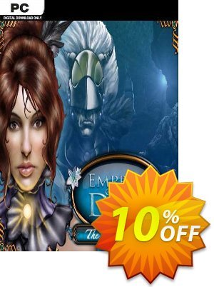 Empress Of The Deep PC discount coupon Empress Of The Deep PC Deal - Empress Of The Deep PC Exclusive Easter Sale offer for iVoicesoft