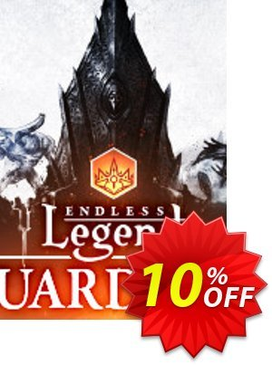 Endless Legend Guardians PC Coupon discount Endless Legend Guardians PC Deal. Promotion: Endless Legend Guardians PC Exclusive Easter Sale offer for iVoicesoft