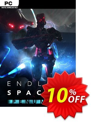 Endless Space 2 PC - Penumbra DLC (EU) Coupon discount Endless Space 2 PC - Penumbra DLC (EU) Deal. Promotion: Endless Space 2 PC - Penumbra DLC (EU) Exclusive Easter Sale offer for iVoicesoft