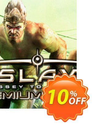 ENSLAVED Odyssey to the West Premium Edition PC discount coupon ENSLAVED Odyssey to the West Premium Edition PC Deal - ENSLAVED Odyssey to the West Premium Edition PC Exclusive Easter Sale offer for iVoicesoft