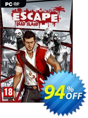 Escape Dead Island PC Coupon discount Escape Dead Island PC Deal. Promotion: Escape Dead Island PC Exclusive Easter Sale offer for iVoicesoft