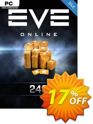 EVE Online - 240 Plex Card PC 프로모션 코드 EVE Online - 240 Plex Card PC Deal 프로모션: EVE Online - 240 Plex Card PC Exclusive Easter Sale offer for iVoicesoft