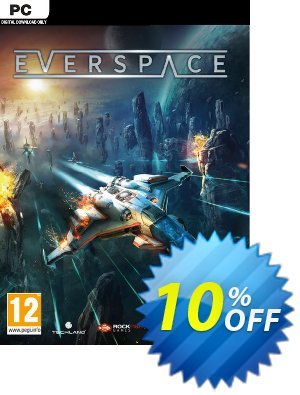 Everspace PC Coupon discount Everspace PC Deal. Promotion: Everspace PC Exclusive Easter Sale offer for iVoicesoft