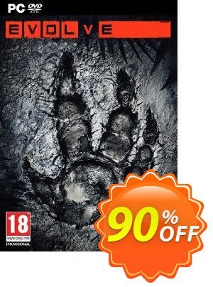 Evolve Stage 2 (Founder Edition) PC 프로모션 코드 Evolve Stage 2 (Founder Edition) PC Deal 프로모션: Evolve Stage 2 (Founder Edition) PC Exclusive Easter Sale offer for iVoicesoft