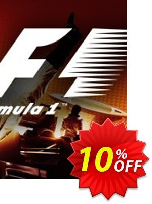 F1 2011 PC discount coupon F1 2011 PC Deal - F1 2011 PC Exclusive Easter Sale offer for iVoicesoft