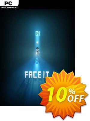Face It A game to fight inner demons PC Coupon discount Face It A game to fight inner demons PC Deal. Promotion: Face It A game to fight inner demons PC Exclusive Easter Sale offer for iVoicesoft
