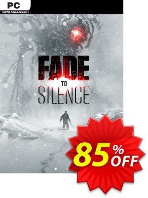 Fade to Silence PC discount coupon Fade to Silence PC Deal - Fade to Silence PC Exclusive Easter Sale offer for iVoicesoft