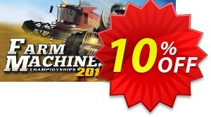 Farm Machines Championships 2014 PC 優惠券,折扣碼 Farm Machines Championships 2014 PC Deal,促銷代碼: Farm Machines Championships 2014 PC Exclusive Easter Sale offer for iVoicesoft