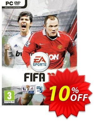 FIFA 11 (PC) discount coupon FIFA 11 (PC) Deal - FIFA 11 (PC) Exclusive Easter Sale offer for iVoicesoft